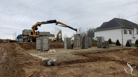2019 Parade of Homes, New Construction, Heron Drive, Custom Home Builder